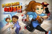 Diner Dash Rush: iOS Game Review