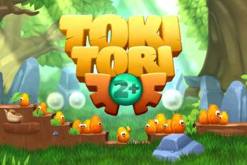 Toki Tori 2  Logo
