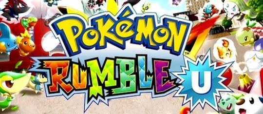 Feature pokemon rumble u feature