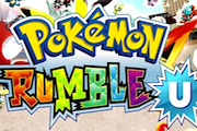Pokémon Rumble U Game Preview