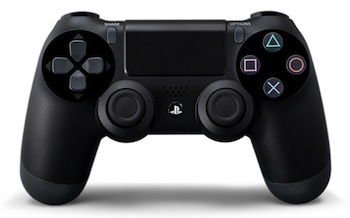 The improved Dual Shock 4 controller