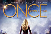 Once Upon A Time: The Complete Second Season Blu-ray   DVD Review