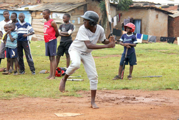 Uganda Little League Baseball Bio