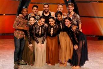 SYTYCD Season 10's Top 10