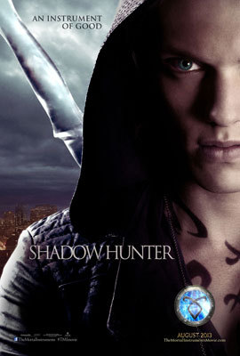 Jamie as Jace