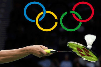 All About Badminton