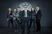 Secrets of Marvel's Agents of S.H.I.E.L.D.