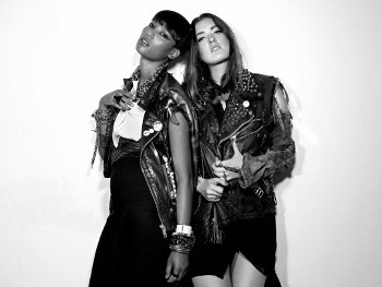 Icona Pop's 'This Is...Icona Pop' is out in September
