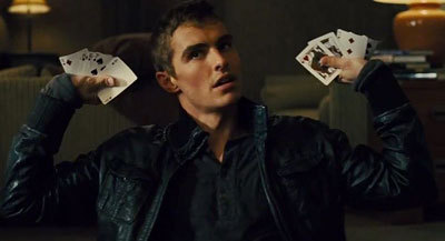 Dave Franco as Jack Wilder