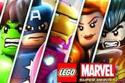 LEGO Marvel Super Heroes: New Trailer!