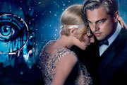 The Great Gatsby Blu-ray   DVD Review