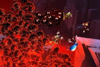 Rayman Legends bugs