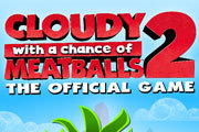 Exclusive Reveal: Cloudy with a Chance of Meatballs 2 Game
