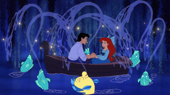 The Little Mermaid is known for its out-of-this-world musical score