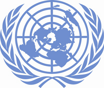 The United Nations Emblem