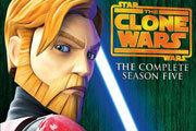 Preview clone wars season five pre