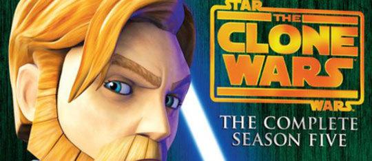 Feature clone wars season five feat