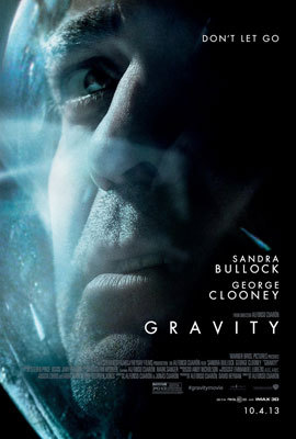 A Gravity poster