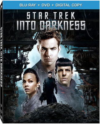Blu-ray   DVD Cover Art