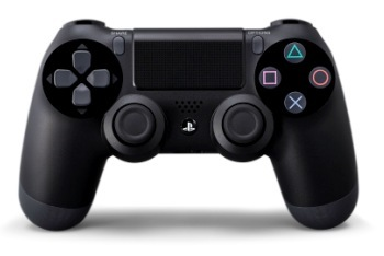 The Dualshock 4