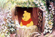 The Many Adventures of Winnie The Pooh Blu-ray Combo Pack Review