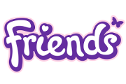 LEGO Friends Exclusive Video Game Trailer