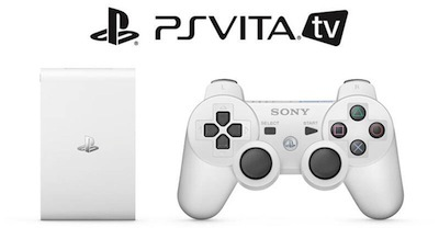 PS Vita TV launches in Japan this November.