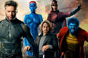 X-Men: Days of Future Past Blu-ray Review