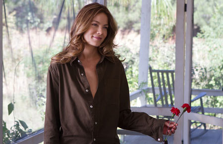 Michelle Monaghan as older Amanda