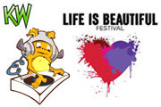 Street Beat: Life is Beautiful