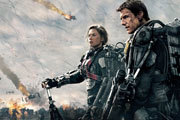 Edge of Tomorrow Blu-ray Review