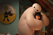 Big Hero 6 Movie Review