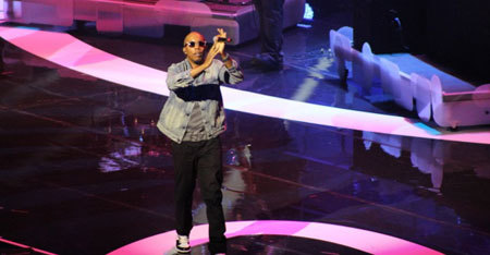 Kardinal Offishall, Award winning Rap artist