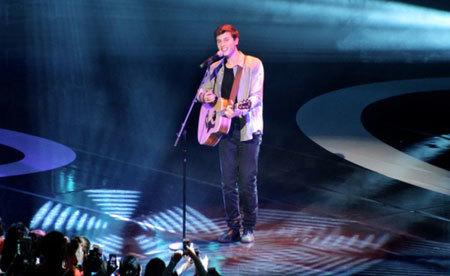 Shawn Mendes, Singer
