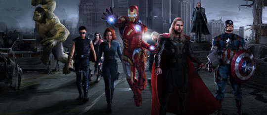 This Week In News: Age of Ultron, One Direction and New Harry Potter