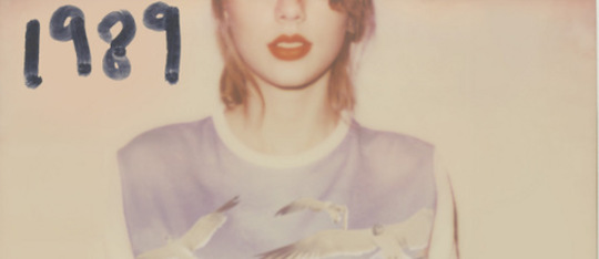 Taylor Swift: 1989 Album Review
