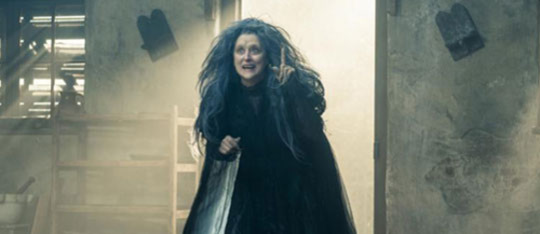 Into The Woods Movie Featurette