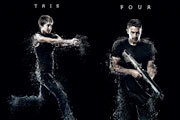 The Divergent Series: Insurgent Character Posters