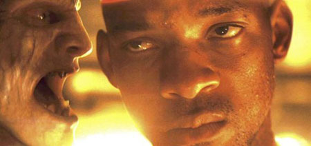 I Am Legend getting a reboot without Will Smith