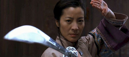 IMAX and Netflix cause controversy with their Crouching Tiger, Hidden Dragon deal