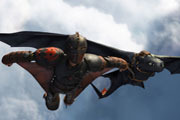 How To Train Your Dragon 2 Exclusive Clip