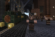 Minecraft Gets a New Steam Punk Texture Pack!
