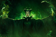 Maleficent: Updating Disney Princesses