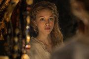 Sarah Gadon: Dracula's Lady Love