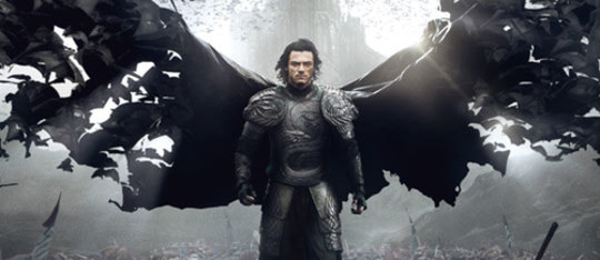 Feature dracula untold feat