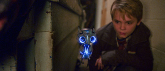 Earth To Echo Exclusive Clip