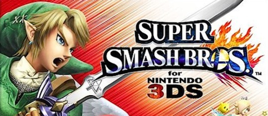 Super Smash Bros for Nintendo 3DS Game Review