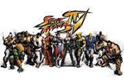 Street Fighter IV: How to Unlock All the Charaters :: Game Hints and Tips