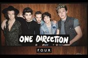 Preview one direction four pre