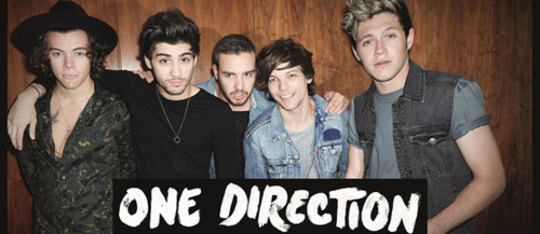 Feature one direction four feat